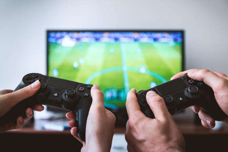 Mit Videospielen Demenz vorbeugen