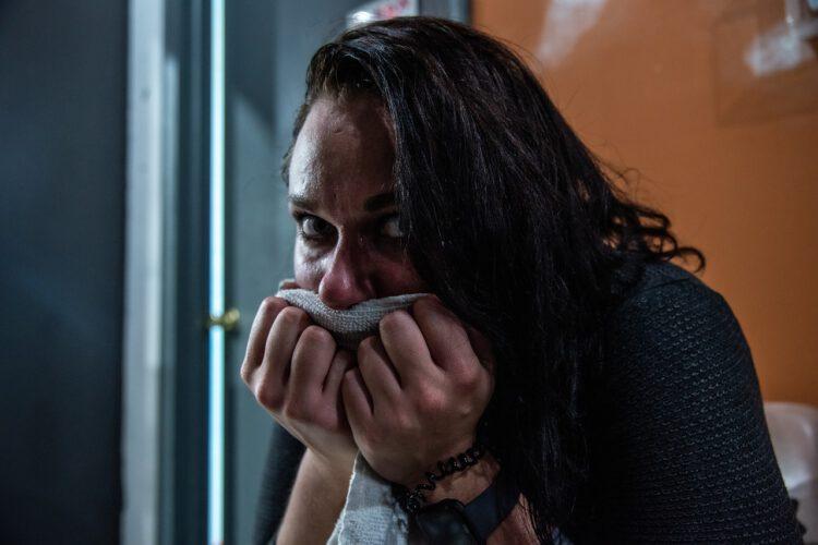 Nachtschweiß - Ursachen Therapie Selbsthilfe