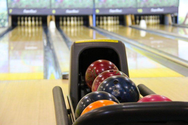 Bowling spielen - Regeln