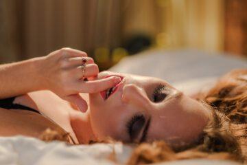 Coitophobie - Angst vor Sex