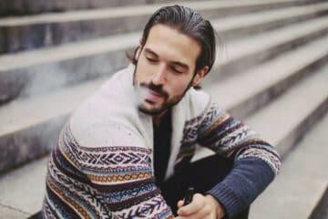 Rauchen Dampfen Umstieg