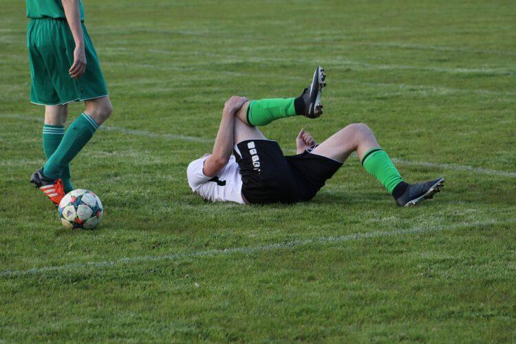 Sportverletzungen