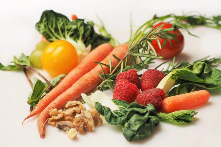 Krebstherapie Ernährung